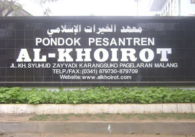 Pondok Pesantren Al-Khoirot