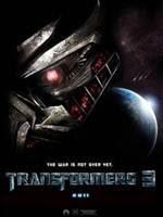 Download Transformers 3 Dublado AVI + RMVB