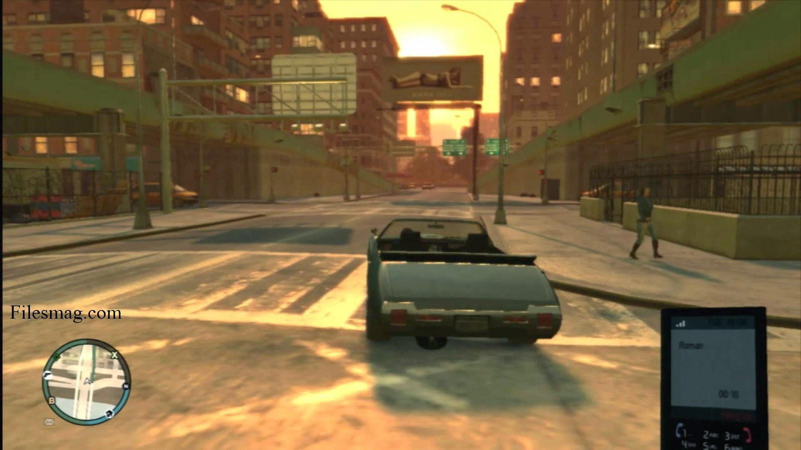 GTA 4 Game Download