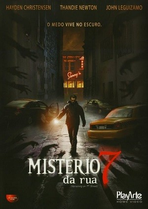 Mistério da Rua 7 Torrent Download