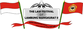 The Law Festival
