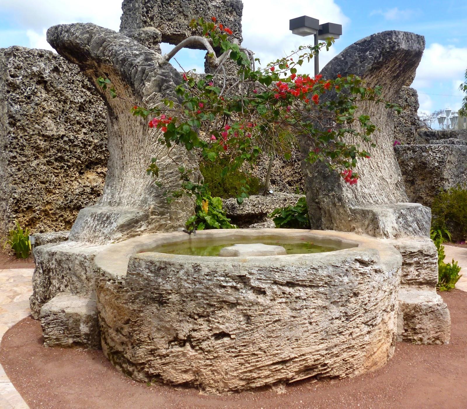 Dr Tony Shaw: The Outsider Art of Edward Leedskalnin, Coral Castle ...