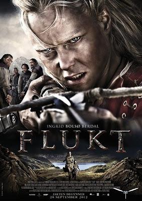 فيلم Flukt 2012
