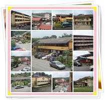 SELAMAT DATANG KE   SK.Sungai Serai, Hulu Langat, Selangor