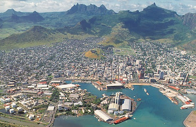 The riverhouse mauritius downtown in mauritius - Restaurant port louis ile maurice ...