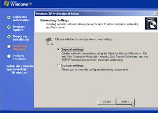 Cara+menginstal+windows+xp15 Langkah langkah Mudah Cara Menginstall Windows XP