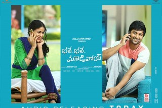 Bhale Bhale Magadivoi Posters