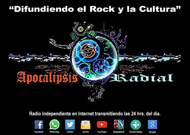 RADIO INTERNACIONAL EN INTERNET