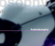 ENCYCLOPEDIA OF ANDROIDOSOPHY