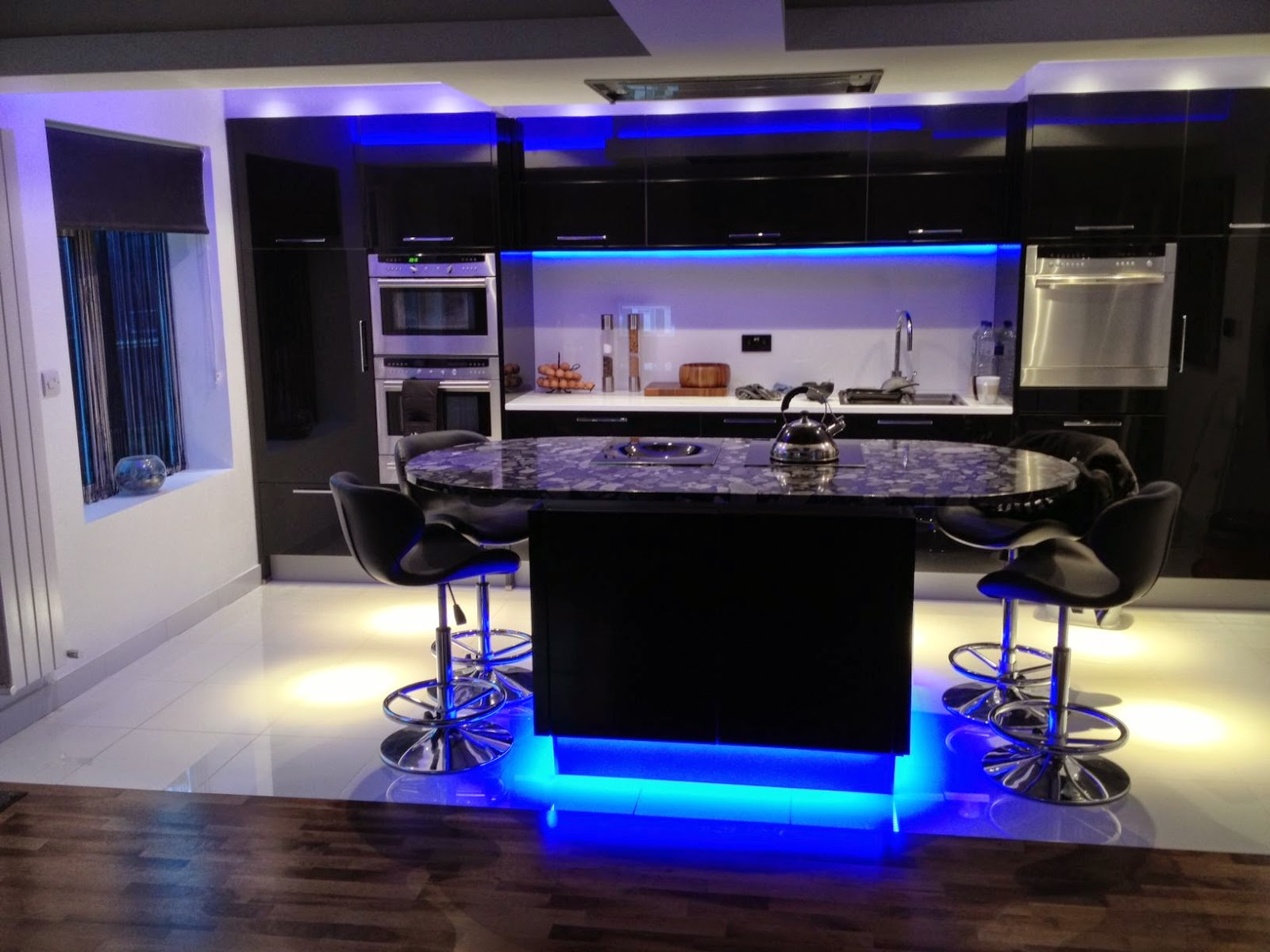 Kitchen Led Lights Cherry Led Blog March 2015