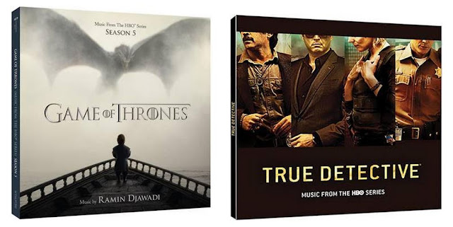 Game of Thrones, True Detective : le HBO Shop fait sa rentrée en musique !
