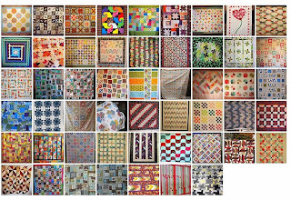 Collage+2012+Quilts QMs 2013 Scrap Squad Part 2