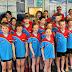 DM Hall sponsors Stonehaven swimmers