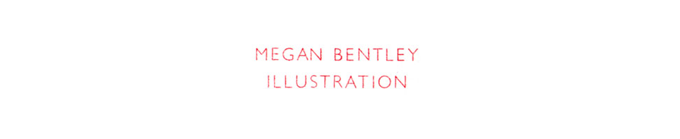 Megan Bentley Illustration