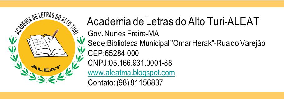 Academia de Letras do Alto Turi