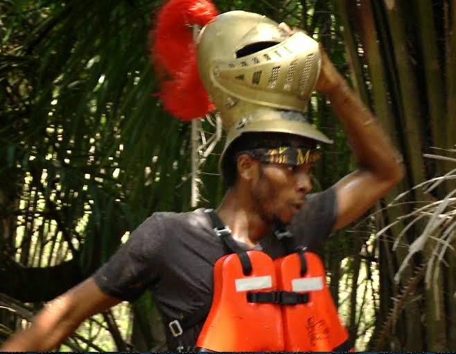 #GUSTheMission: Chinedu Ubachukwu Wins Gulder Ultimate Search (GUS) 11