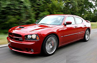 Modified Dodge Charger SRT8 Wallpapers