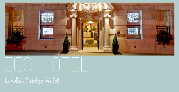 London Eco Hotel