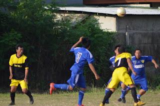 FC BERINGIN juara BUPATI CUP