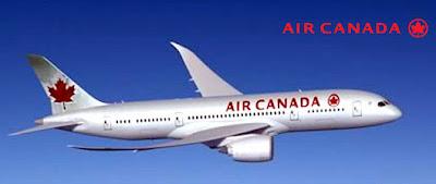 Air Canada Bonus