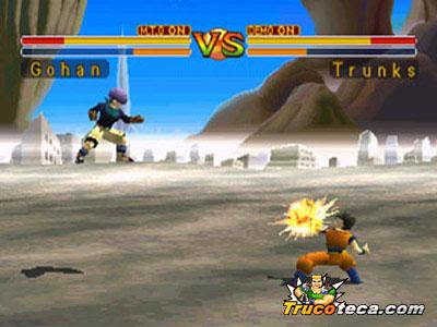 aminkom.blogspot.com - Free Download Games Dragon Ball GT: Final Bout