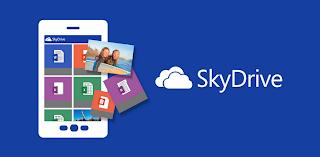 Skydrive para Android