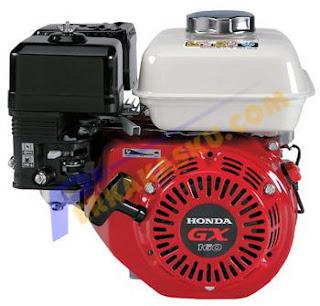 HARGA MESIN PENGGERAK / ENGINE bahan bakar BENSIN