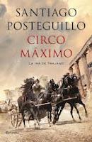 http://www.bizarriasdebelisa.com/2013/09/circo-maximo-santiago-posteguillo.html