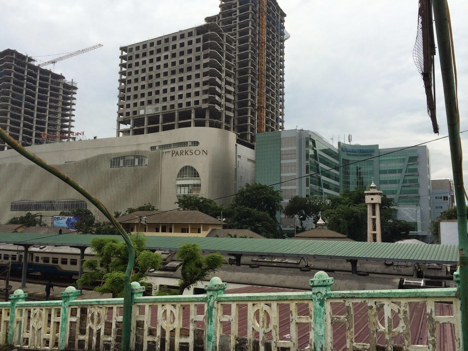 Karibia Boutique Hotel Medan aiza89 Solaria