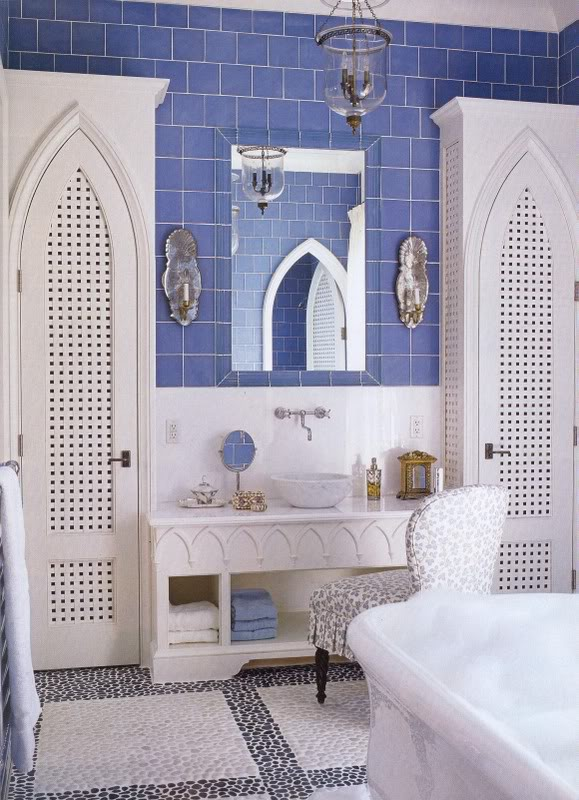 Decorology Bathroom Love Lavish And Luxe