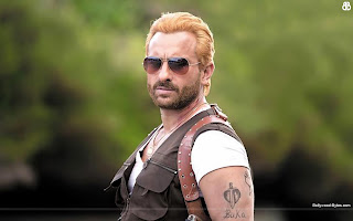 Saif Ali Khan Go Goa Gone Wallpaper