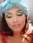 Marilia Gabb Make Up