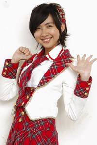 Galeri foto Ghaida JKT48