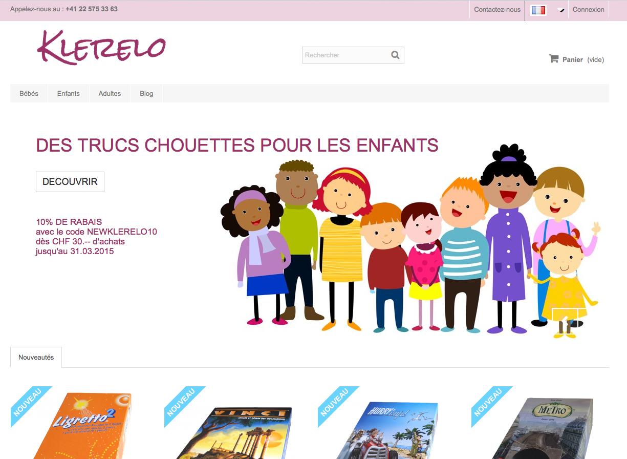 http://www.klerelo.com