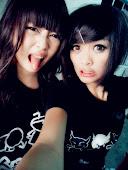 leng mou?she is my best friend~:D