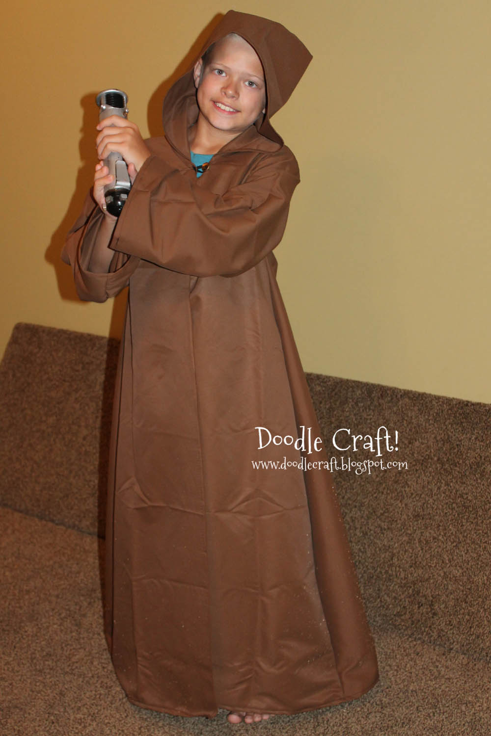 Homemade Jedi Costume Images - Reverse Search