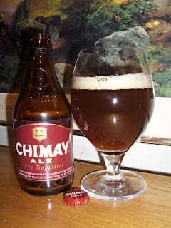 Chimay Première (Red) Ale