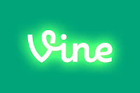 vine, small video sharing sites, social media site