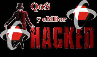 Hack QoS Telkomsel