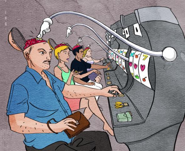 Зависимость игровые автоматы виниджамер игровые автоматы играть бесплатно