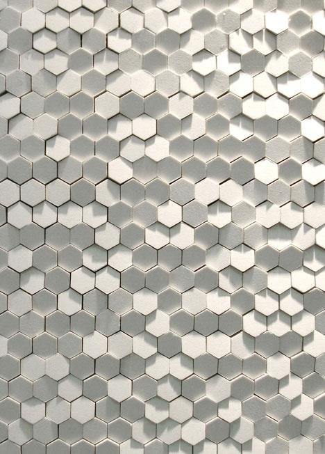 Patricia gray interior design blog white pattern for Interior design texture images