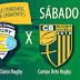 Rugby: terremoc recebe o Campo Belo pelo Mineiro