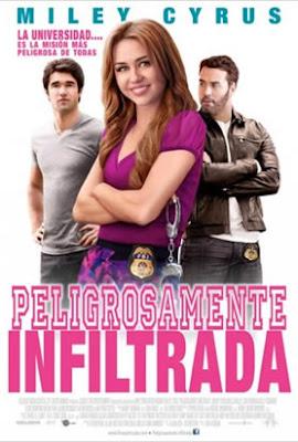 Peligrosamente infiltrada (2013) Español