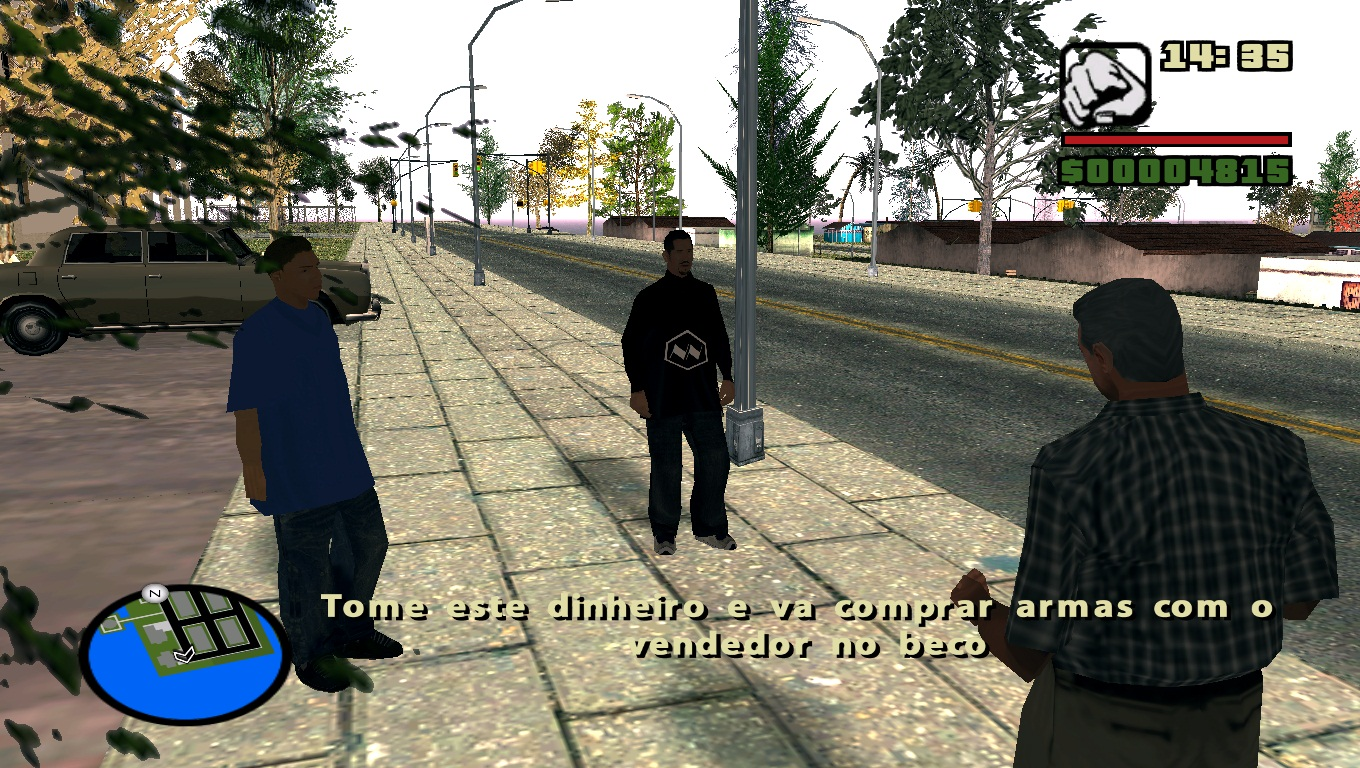Download todos os patches gta 4.
