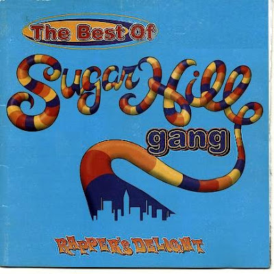 The Sugarhill Gang ‎– Rapper's Delight: The Best Of Sugarhill Gang (CD) (1996) (320 kbps)