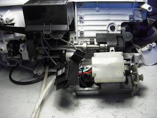 maquina de coser sigma 2000 motor cambio de escobillas