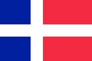 Bandera de Sarre, protectorado, Sarre flag