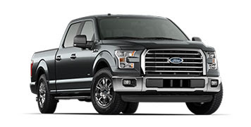 Ford Pick