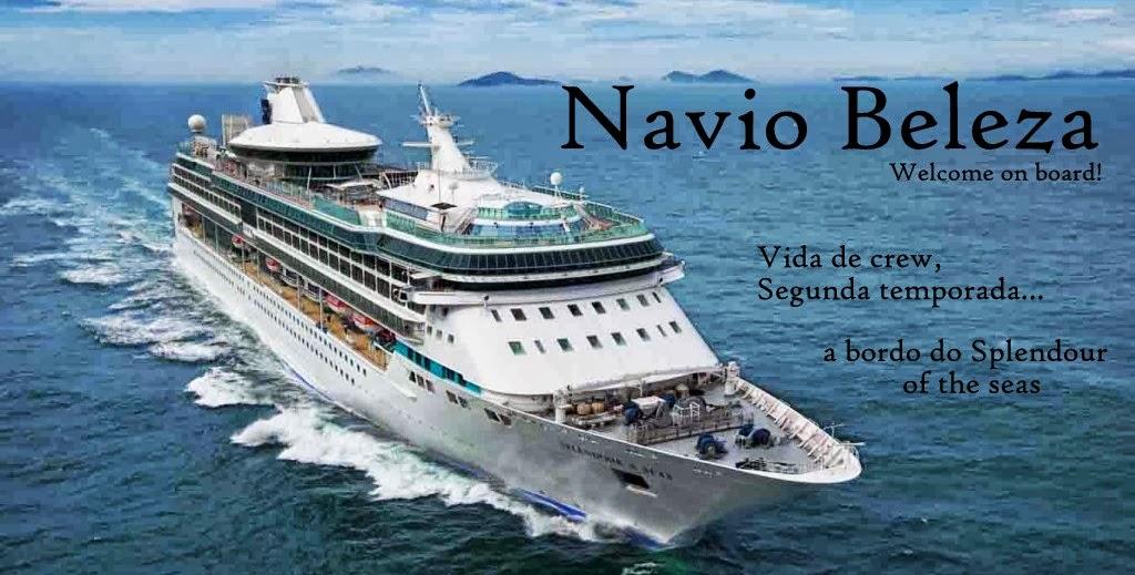 Navio Beleza