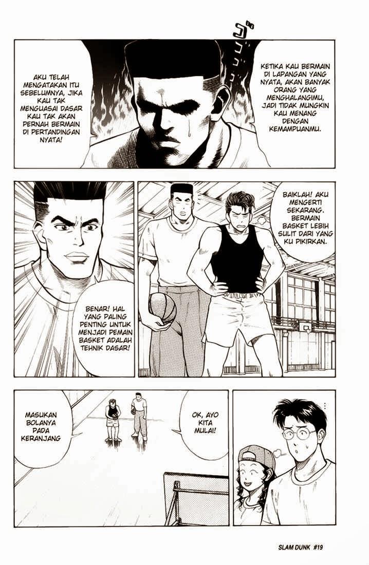 Komik slam dunk 019 - selera humor gorila 20 Indonesia slam dunk 019 - selera humor gorila Terbaru 17|Baca Manga Komik Indonesia|Komik Mangaku
